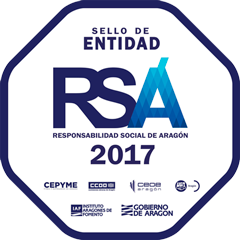 Sello Entidad RSA 2017