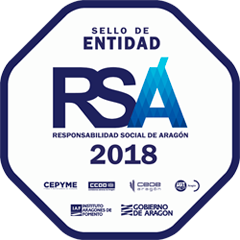 Sello Entidad RSA 2018